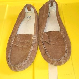 GAP kids loafers